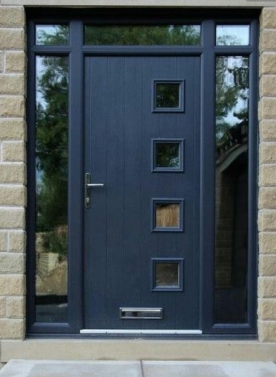 Composite Doors Stoke On Trent Staffordshire Upvc