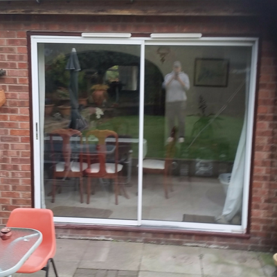 Patio Door Installation Congleton