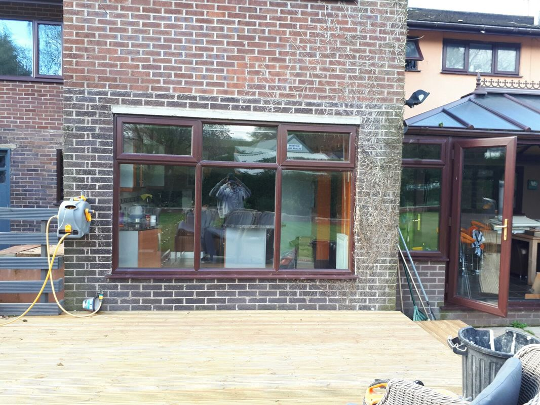 Patio Door Installation Baldwins Gate Newcastle-under-Lyme